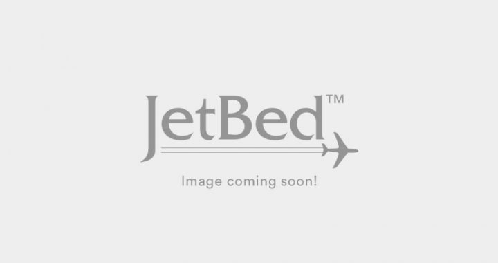 The JetBed B7500 Angled Conference Group